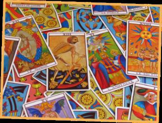 Interroger un de nos tarots divinatoires vous permet d obtenir des éléments de  réponse à 0c67d8d295ee